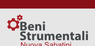 beni strumentali nuova sabatini 2018