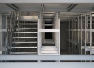 iperammortamento magazzini automatizzati